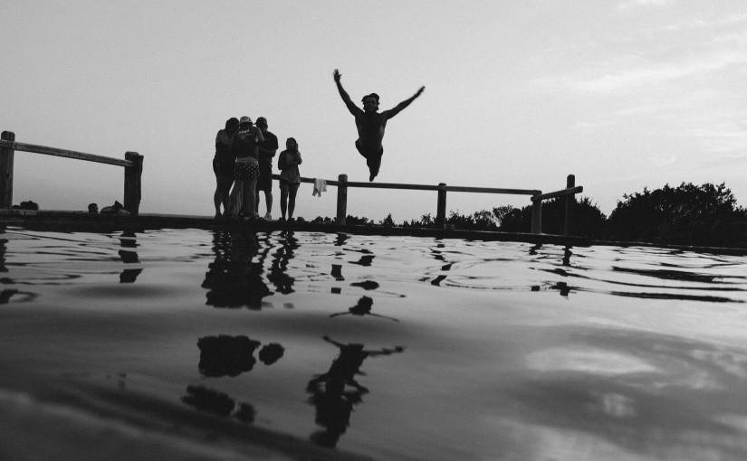 -Zwembad-